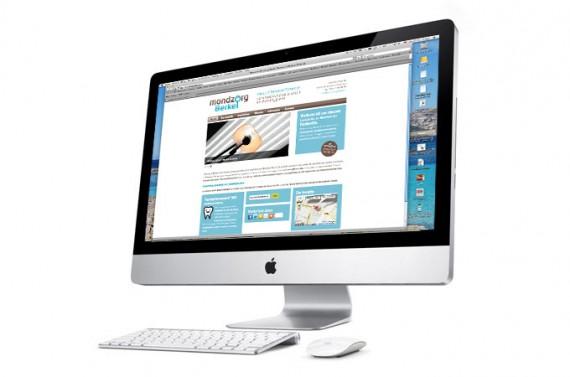 website ontwerp tandarts berkel en rodenrijs, bergschenhoek