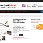 webwinkel ontwerp